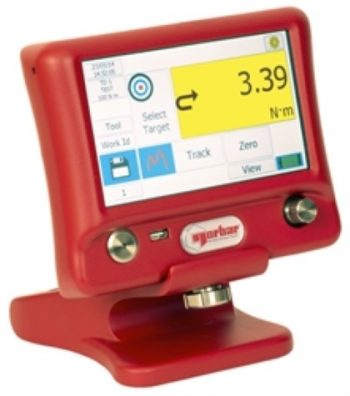 Torque Measurement Instruments